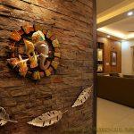 1 Foyer Area