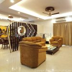 5 Living Dining Area